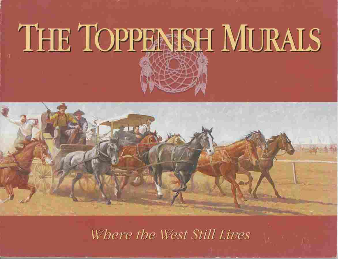 Image for The Toppenish Murals