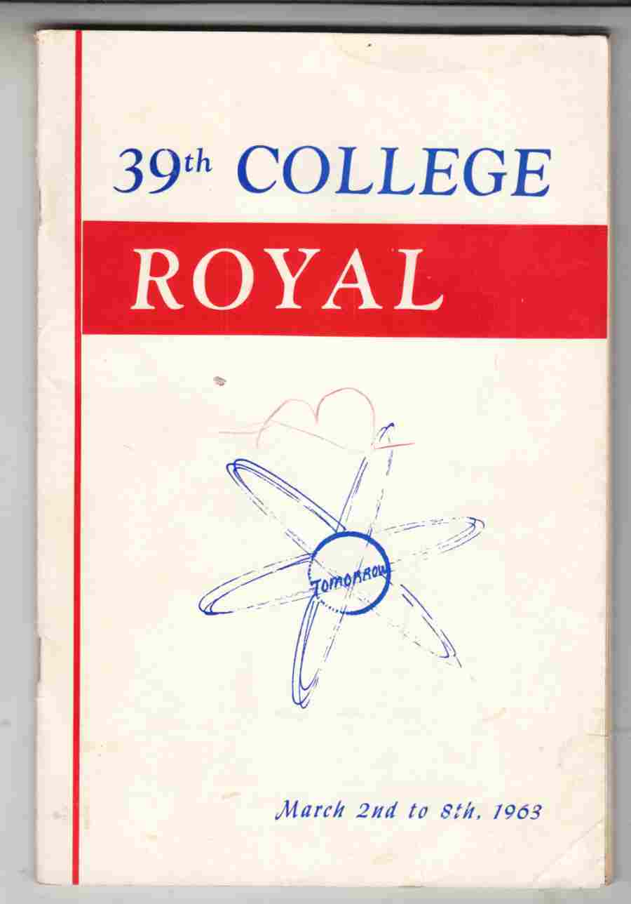Image for 39th College Royal