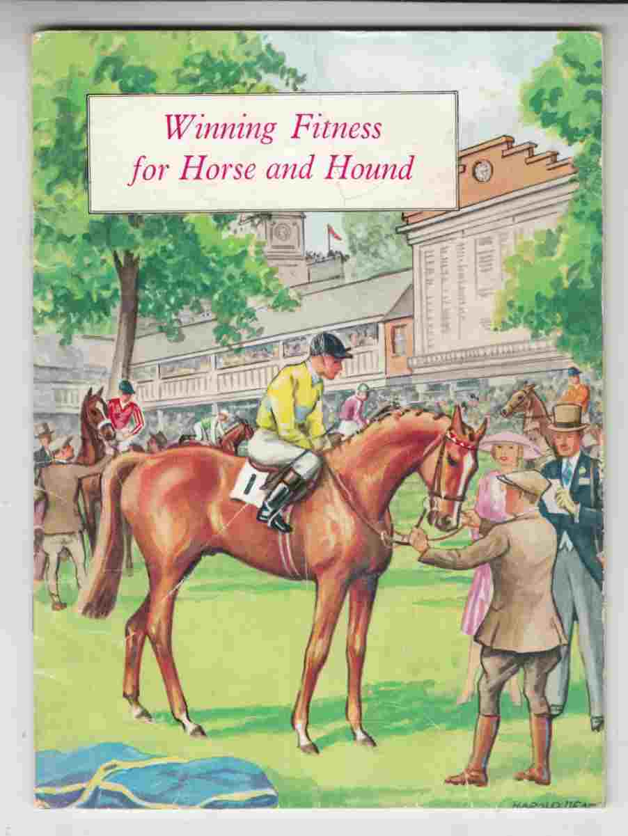 Image for Winning Fitness for Horse and Hound