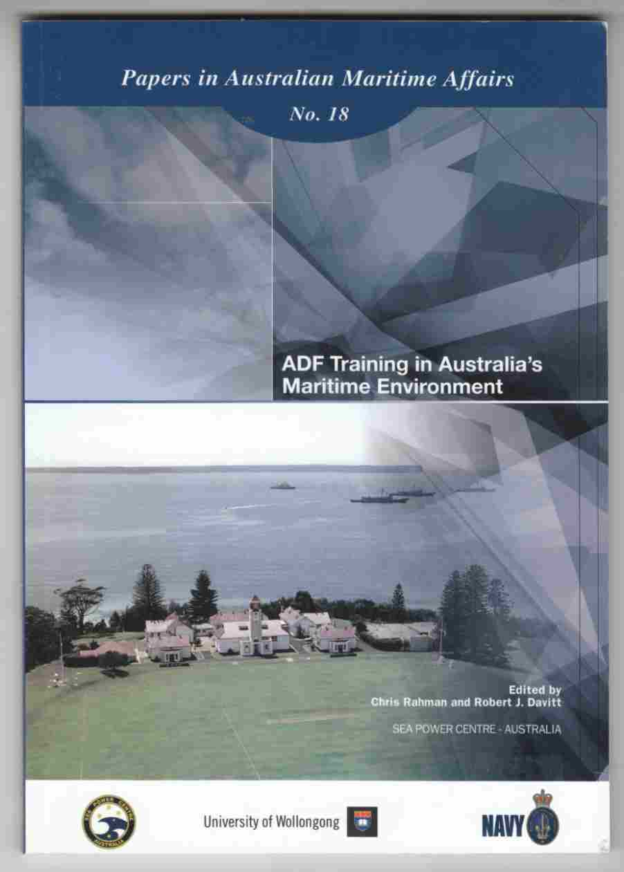 Image for ADF Training in Australia's Maritime Environment