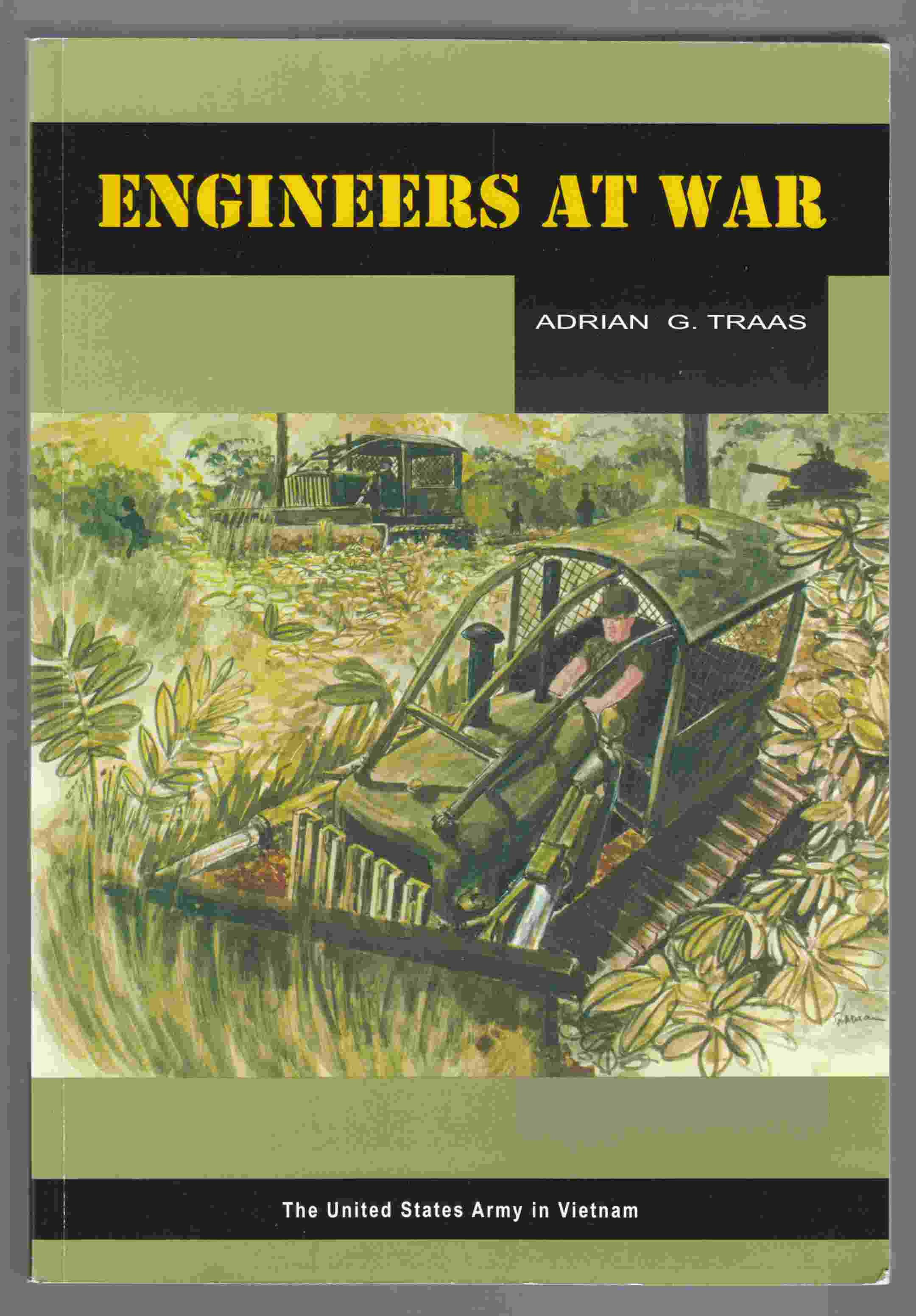 Image for Engineers At War