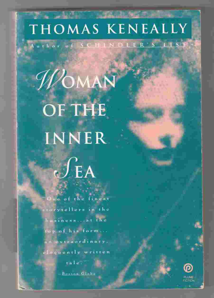 Image for Woman of the Inner Sea