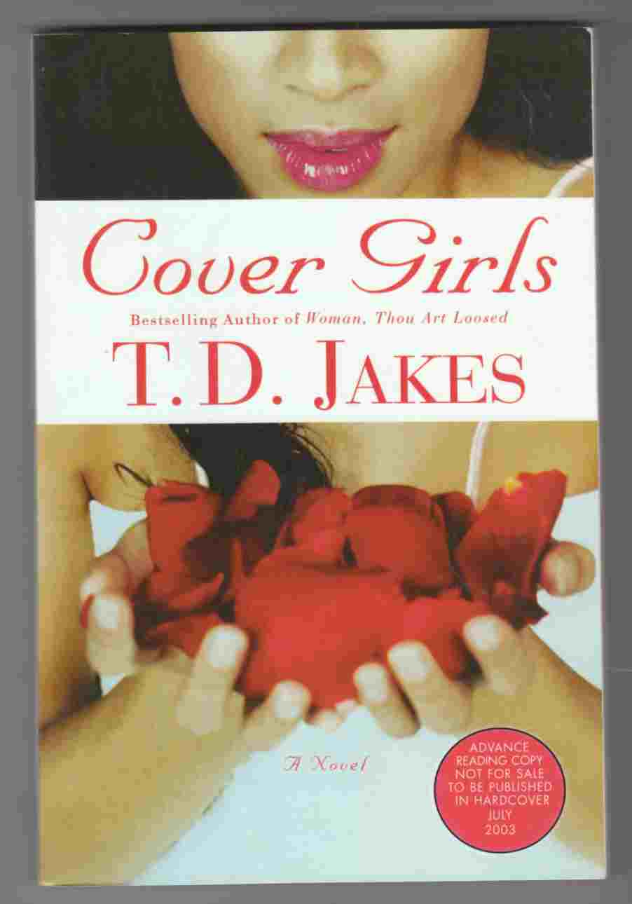 Image for Cover Girls