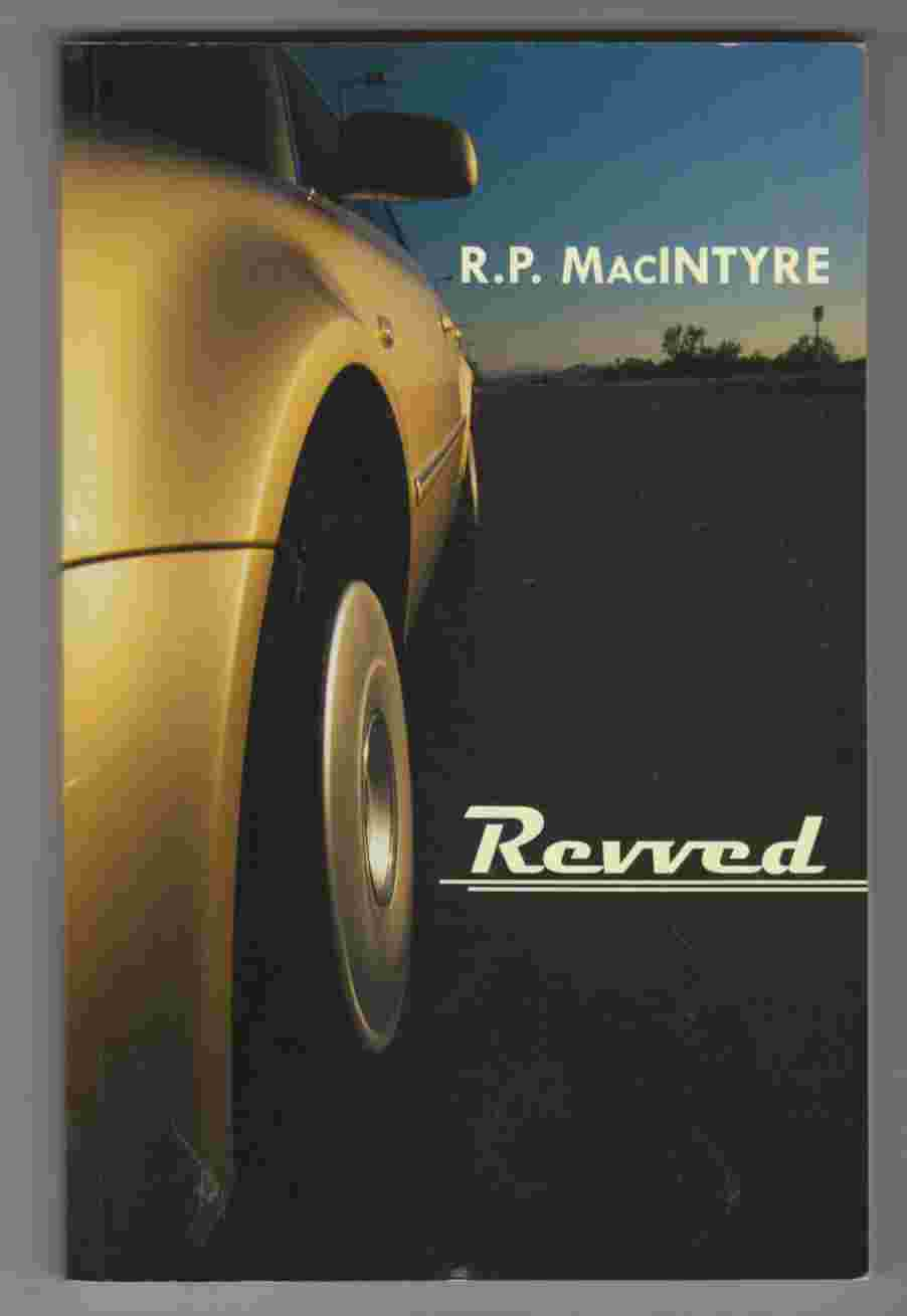 Image for Revved