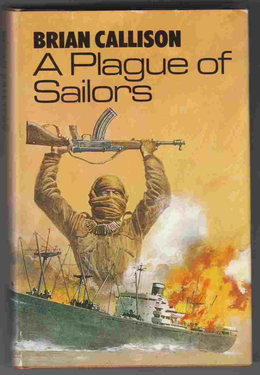 Image for A Plague of Sailors