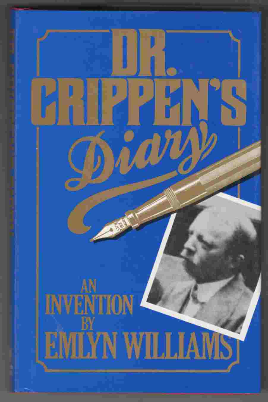 Image for Dr. Crippen's Diary : An Invention