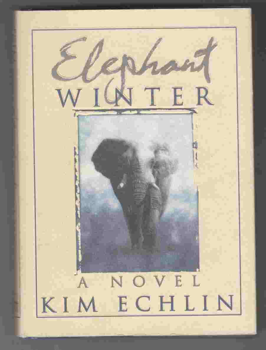 Image for Elephant Winter