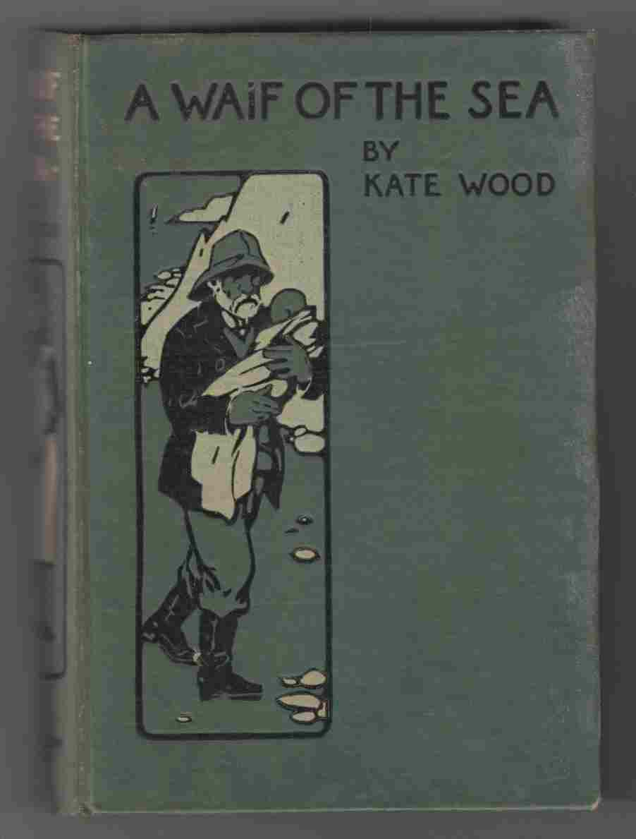 Image for A Waif of the Sea