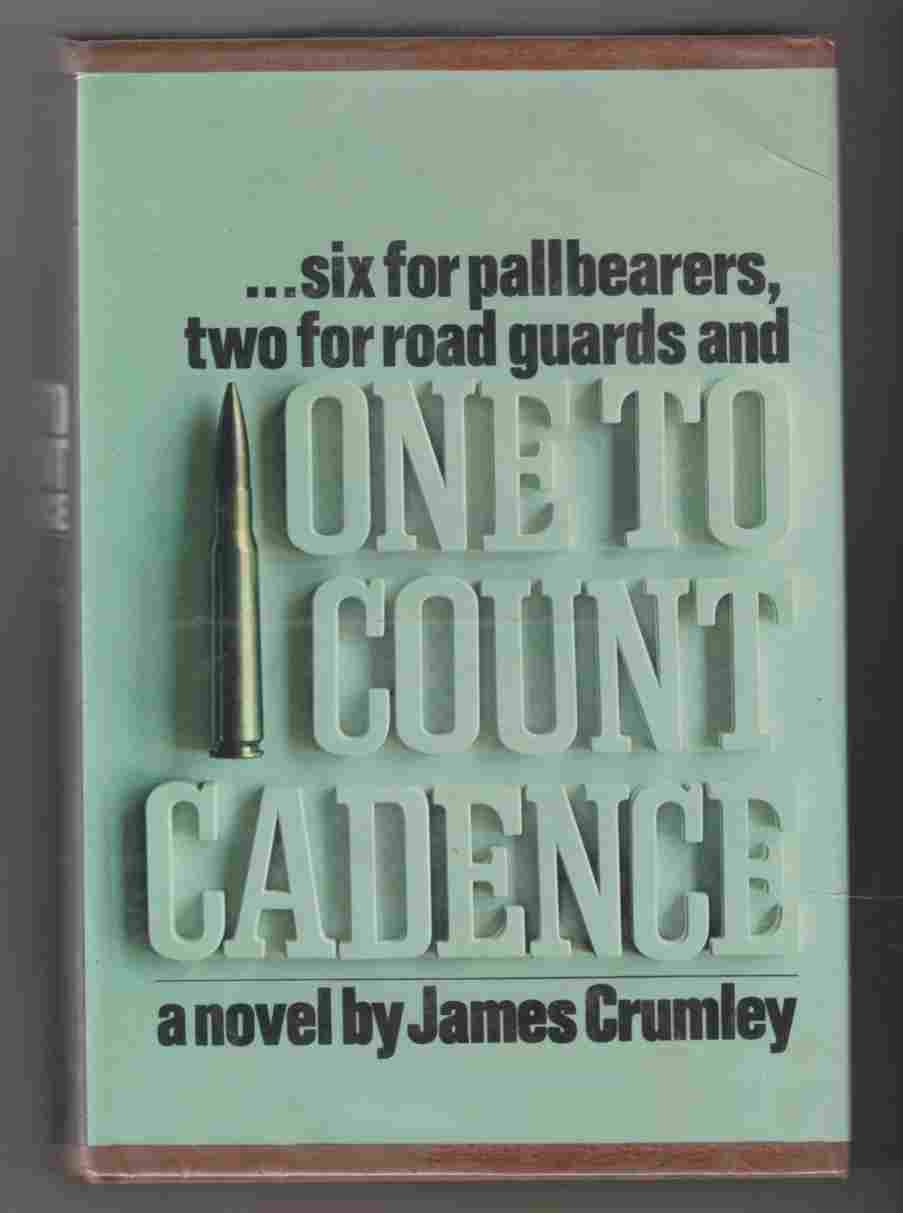 Image for One to Count Cadence
