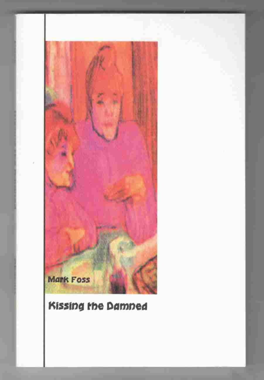 Image for Kissing the Damned