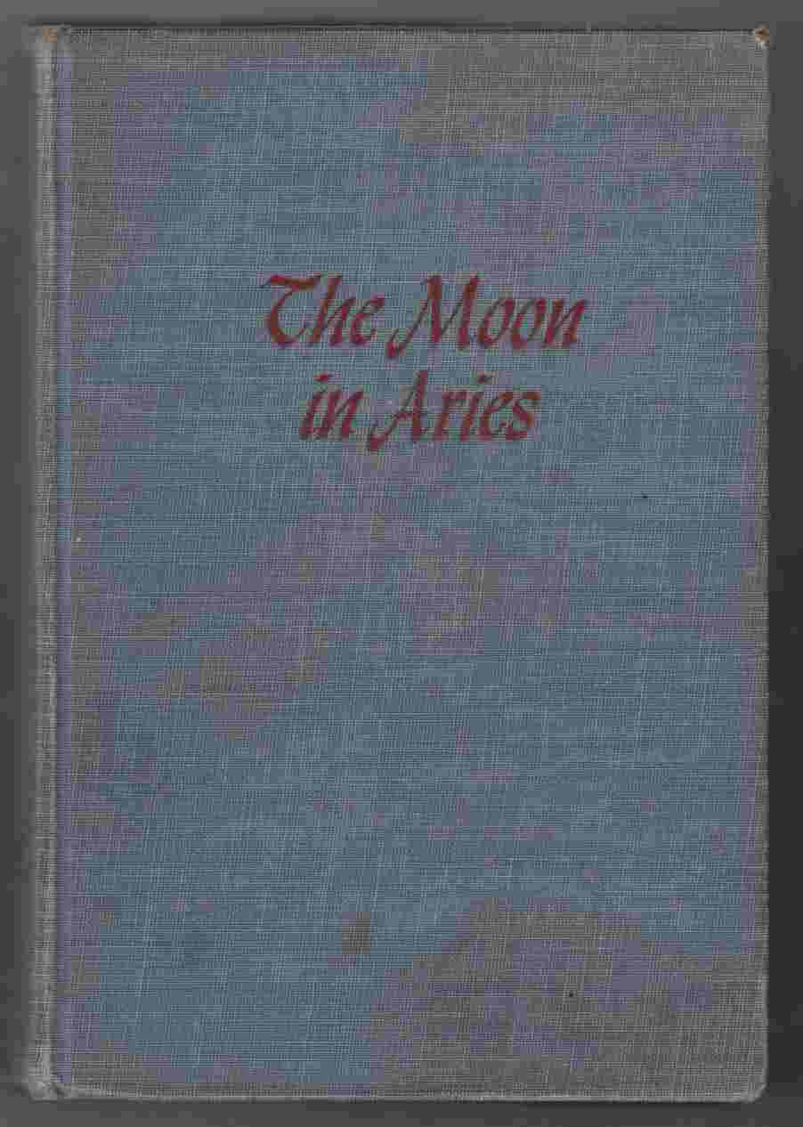 Image for The Moon in Aries