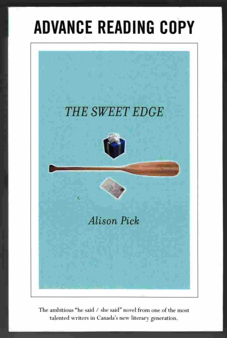 Image for The Sweet Edge