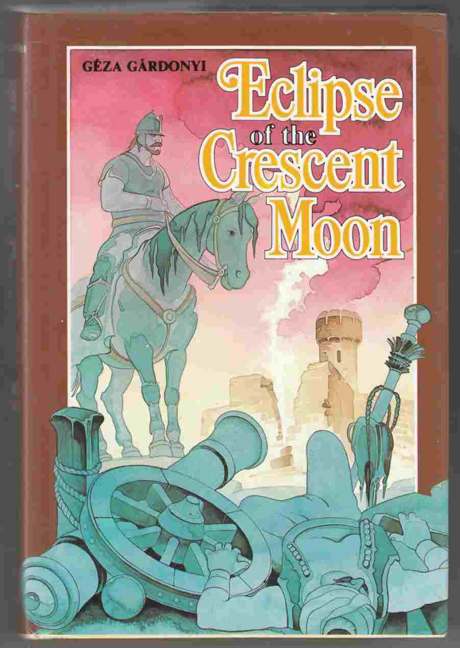 Image for Eclipse of the Crescent Moon