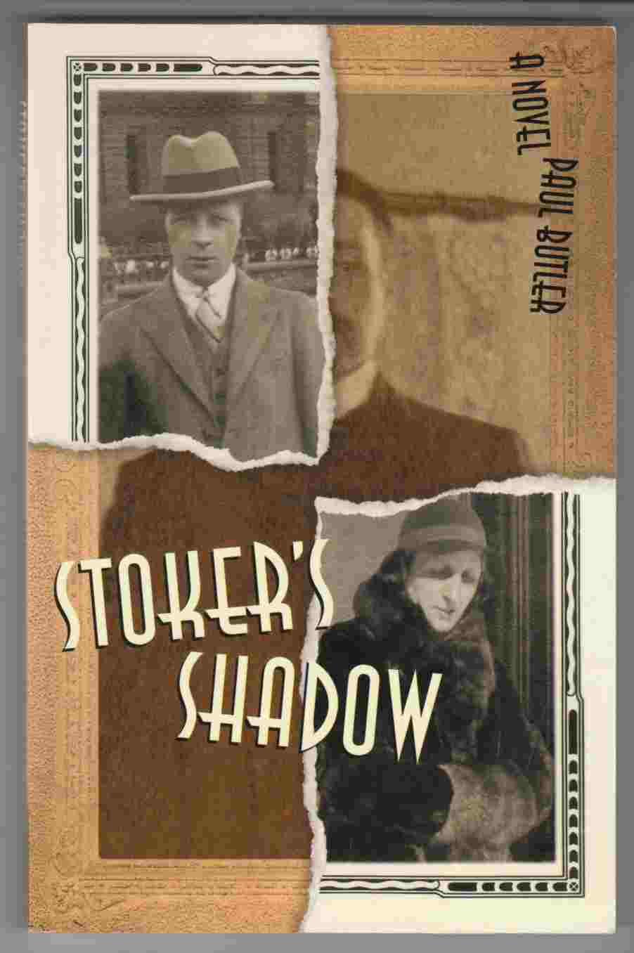 Image for Stoker's Shadow