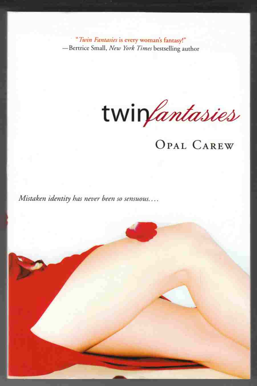 Image for Twin Fantasies