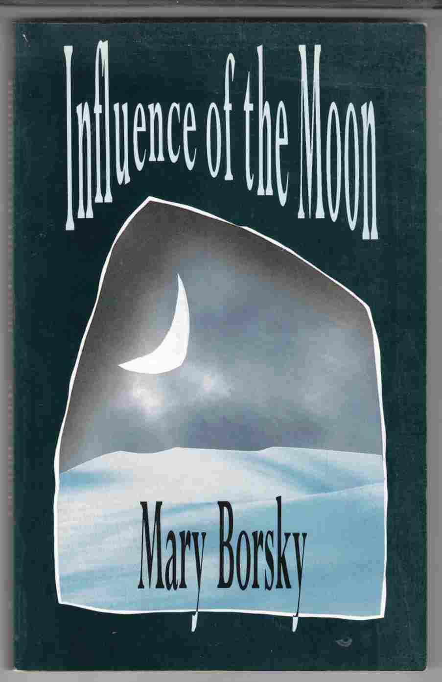 Image for Influence of the Moon