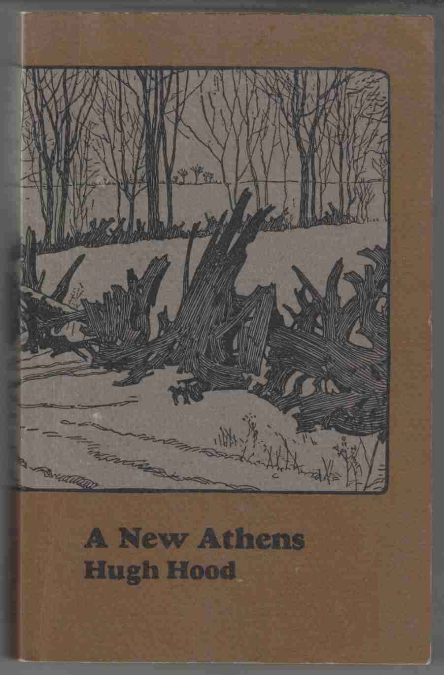 Image for A New Athens The New Age, Part Two