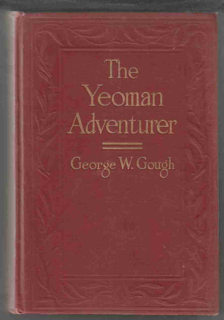 Image for The Yeoman Adventurer