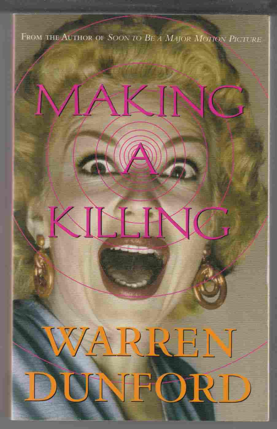 Image for Making a Killing