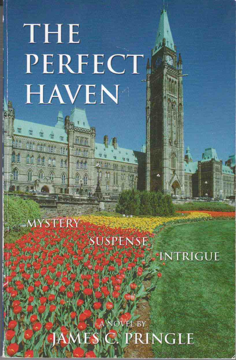 Image for The Perfect Haven