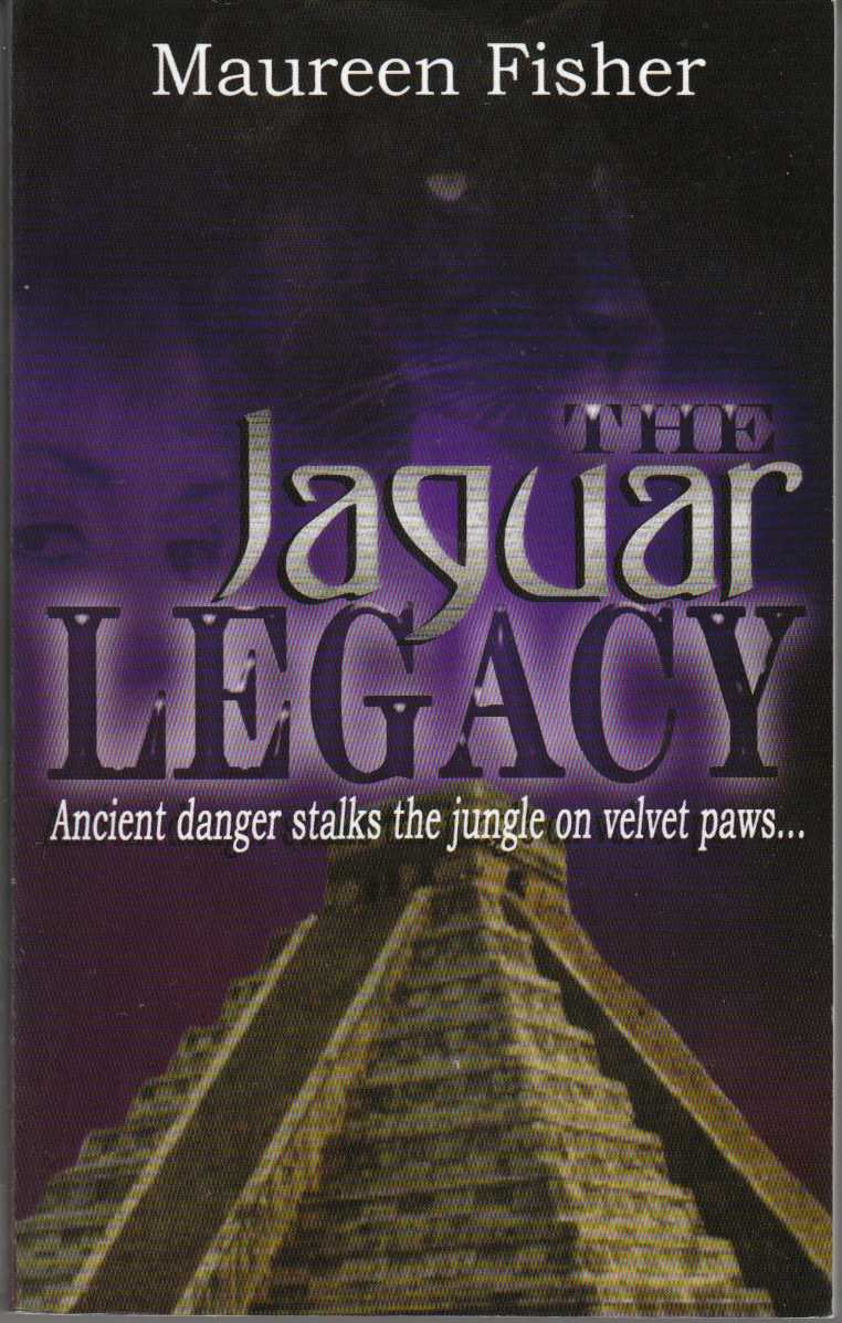 Image for The Jaguar Legacy