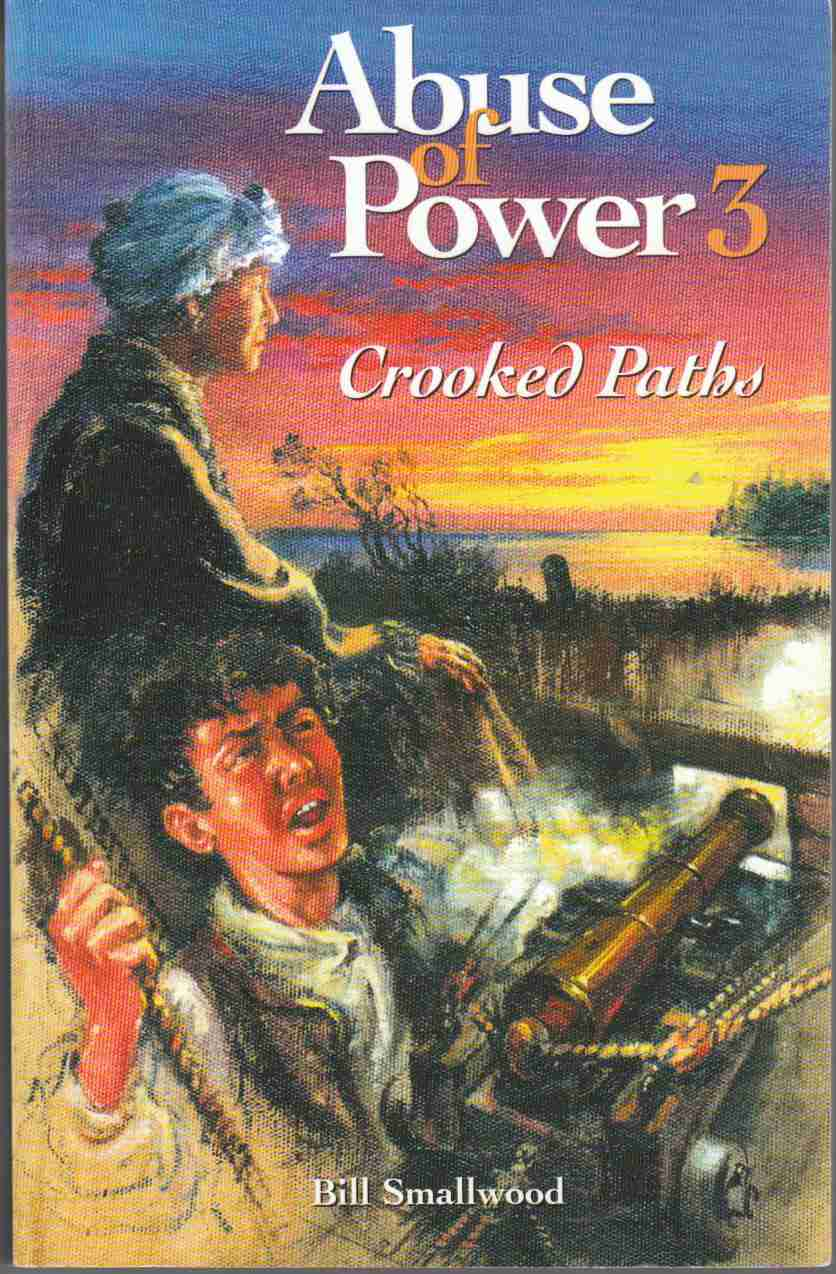 Image for Abuse of Power 3: Crooked Paths