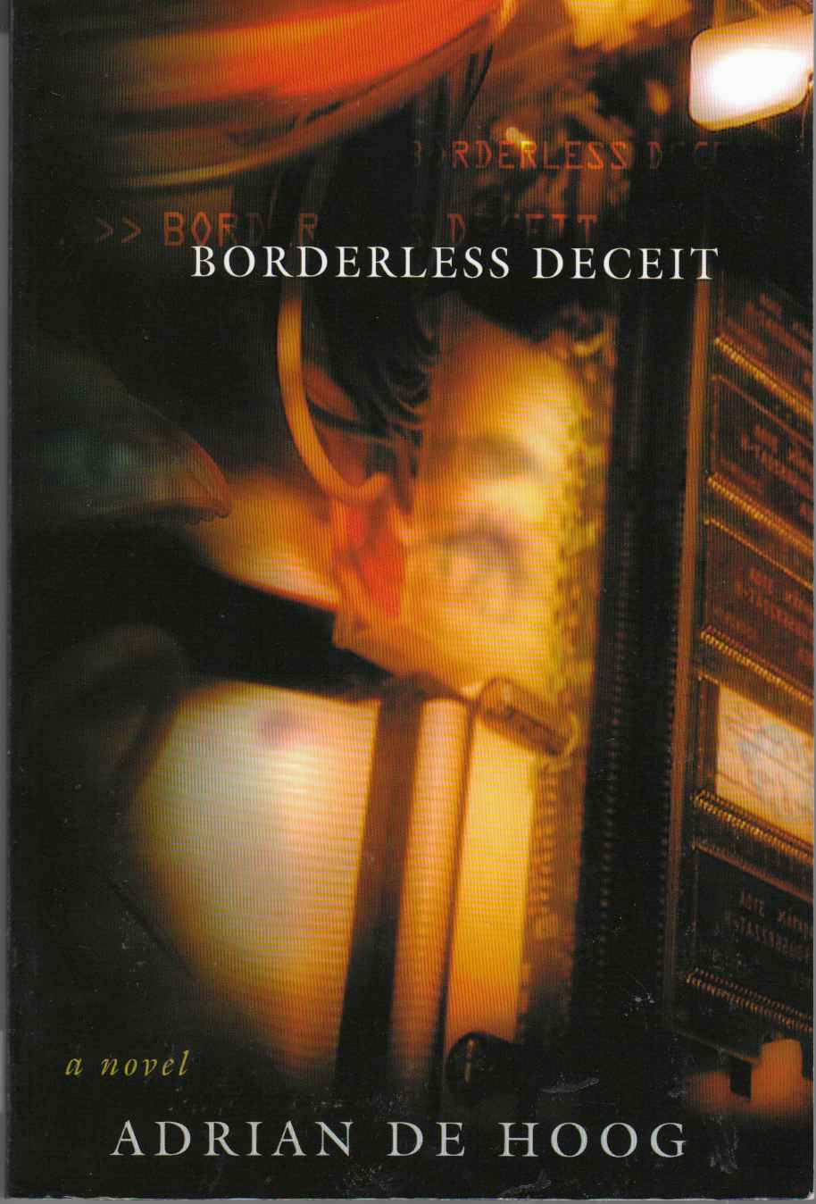 Image for Borderless Deceit