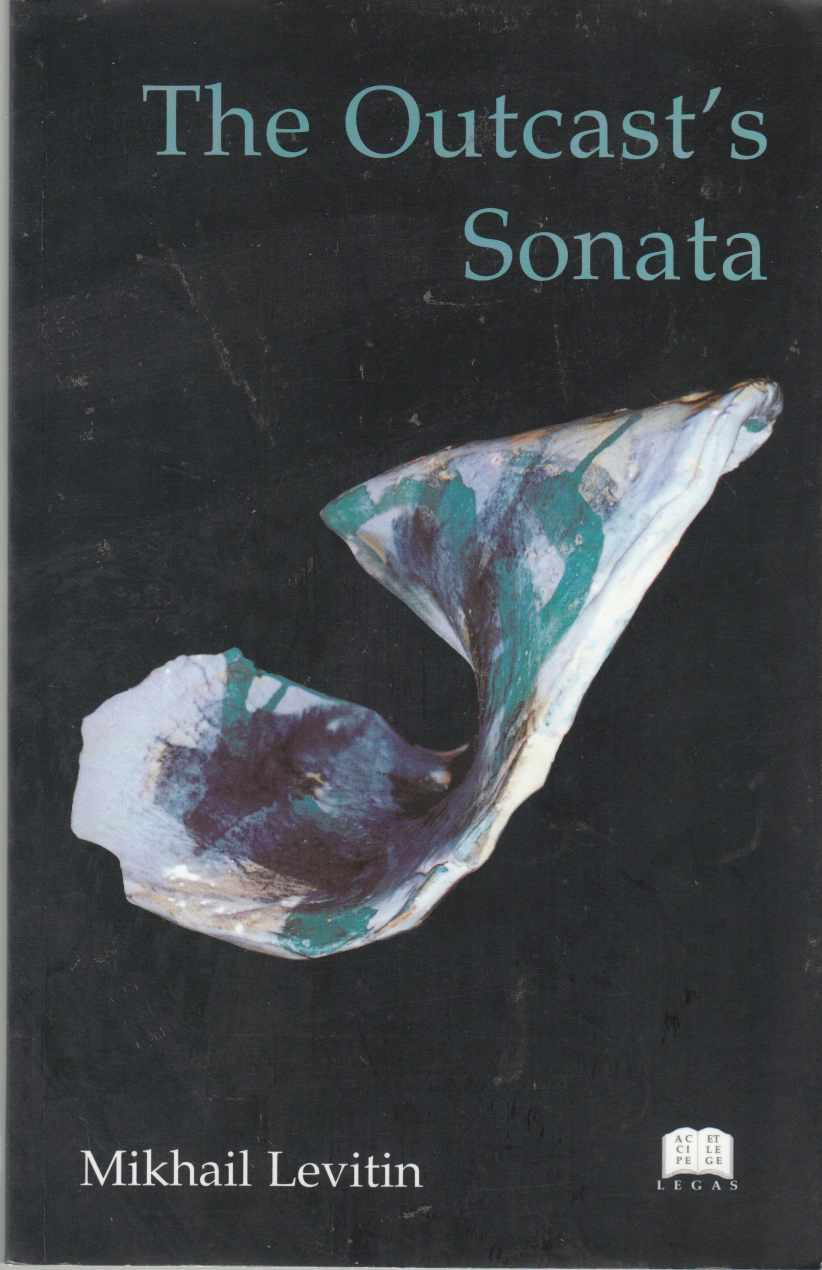 Image for The Outcast's Sonata