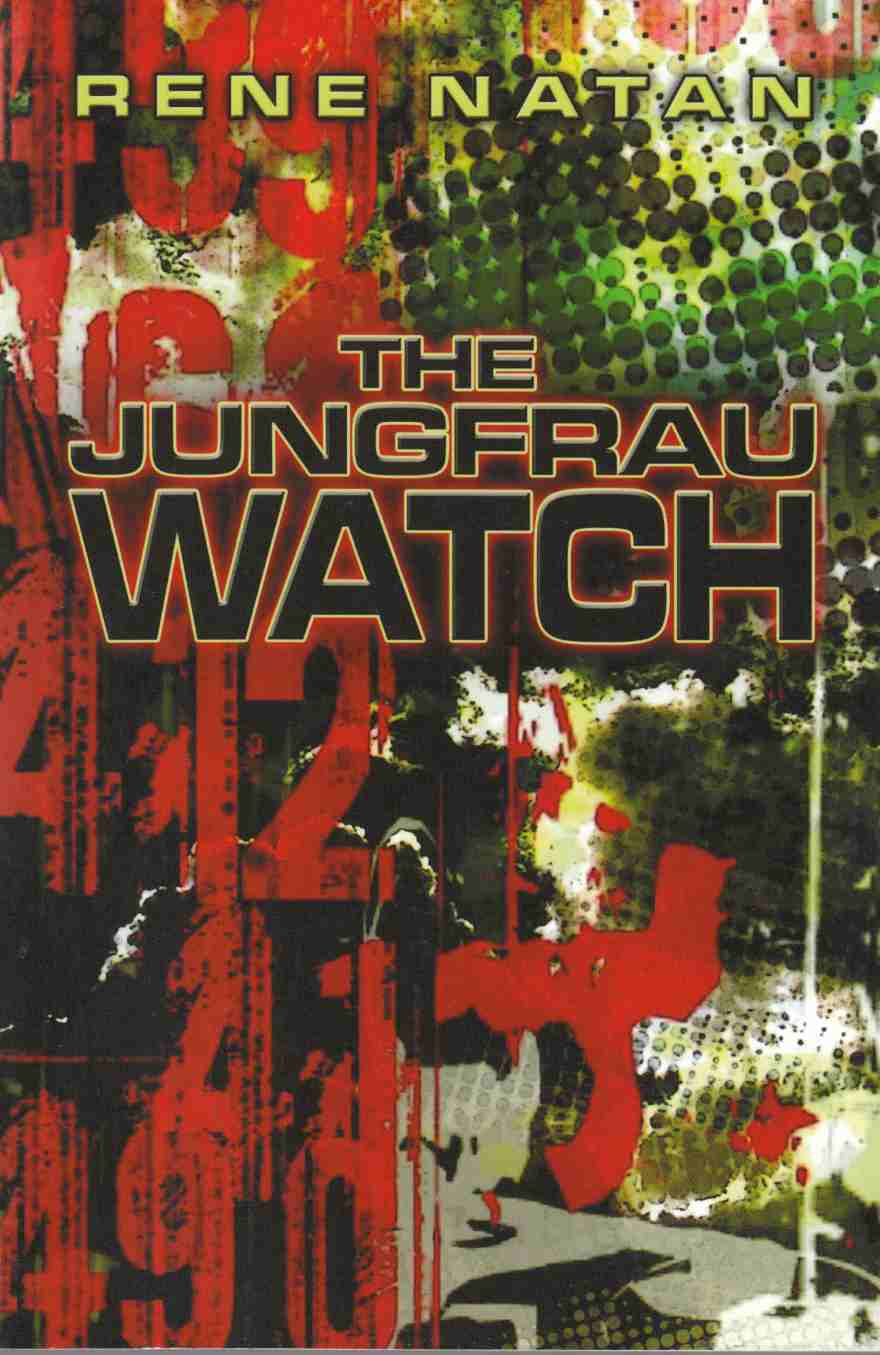 Image for The Jungfrau Watch