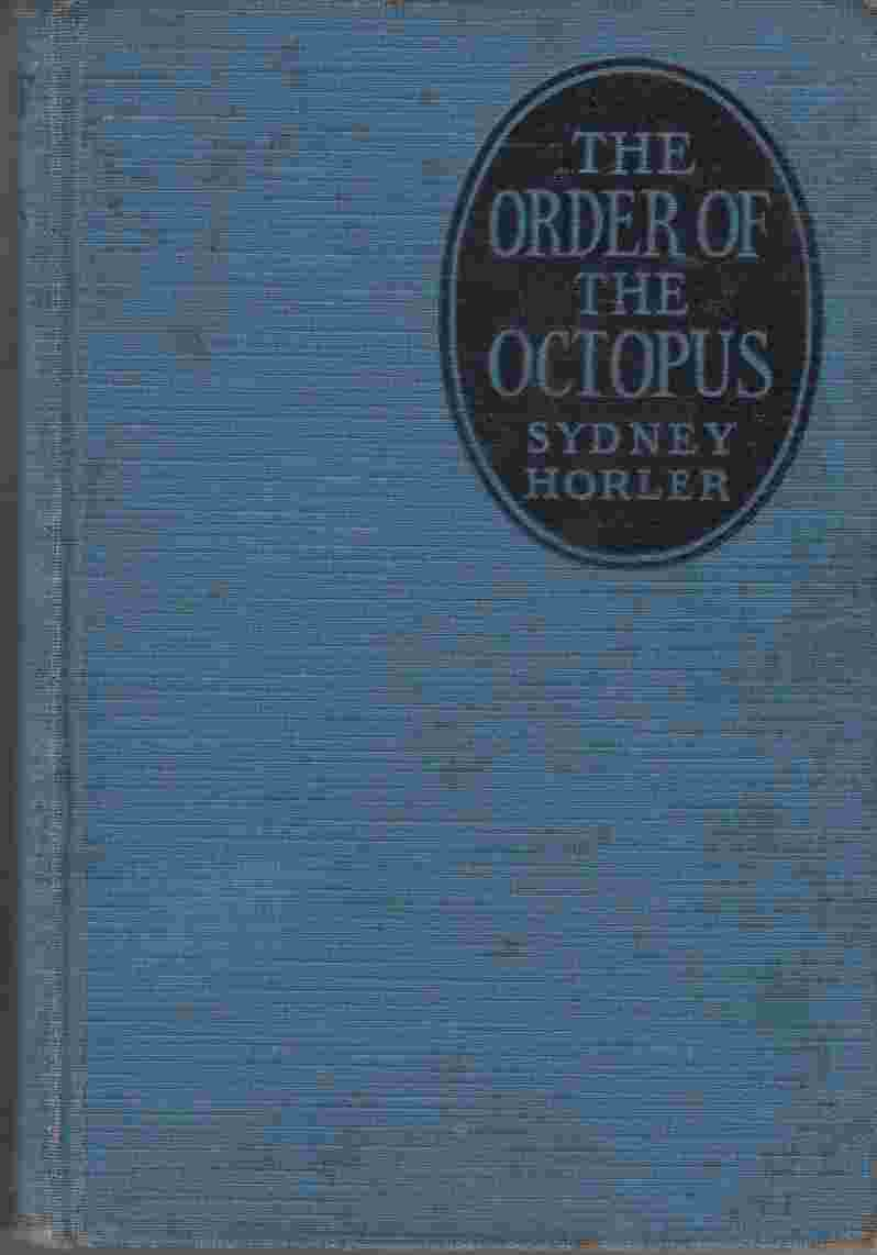 Image for The Order of the Octopus