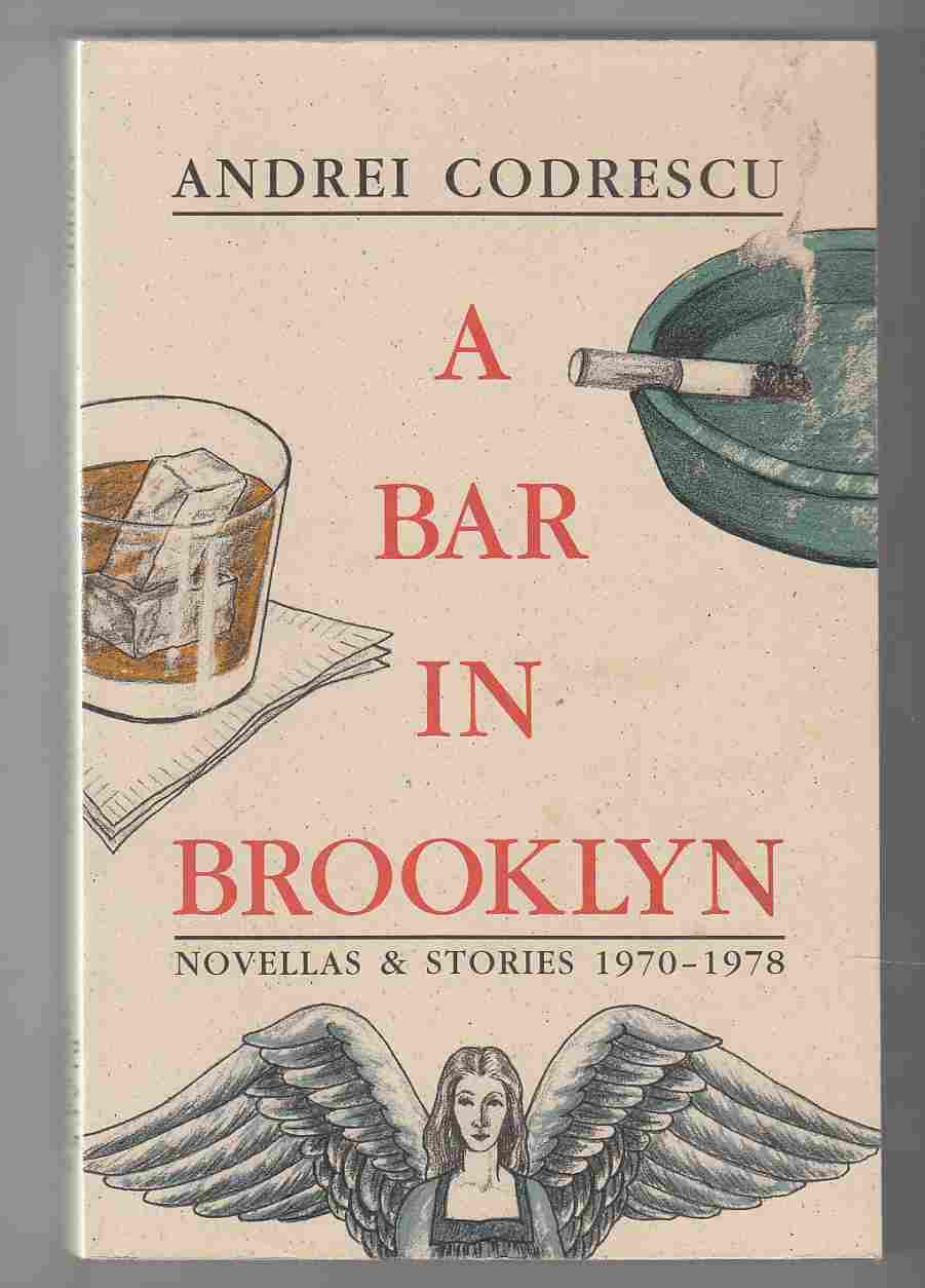 Image for A Bar in Brooklyn Novellas & Stories 1970-1978