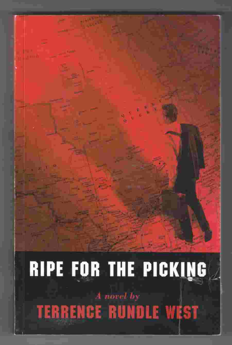 Image for Ripe for the Picking