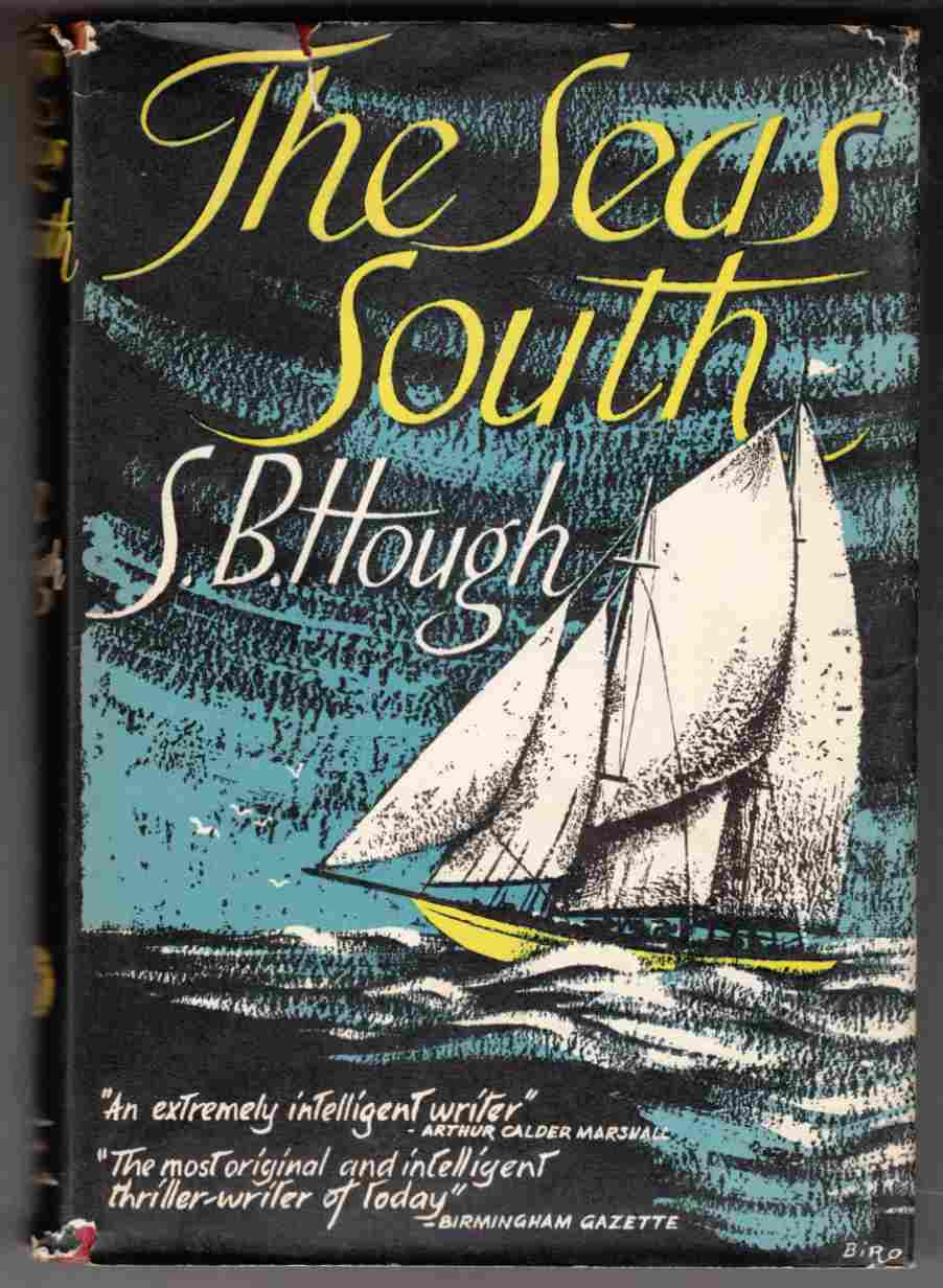 Image for The Seas South