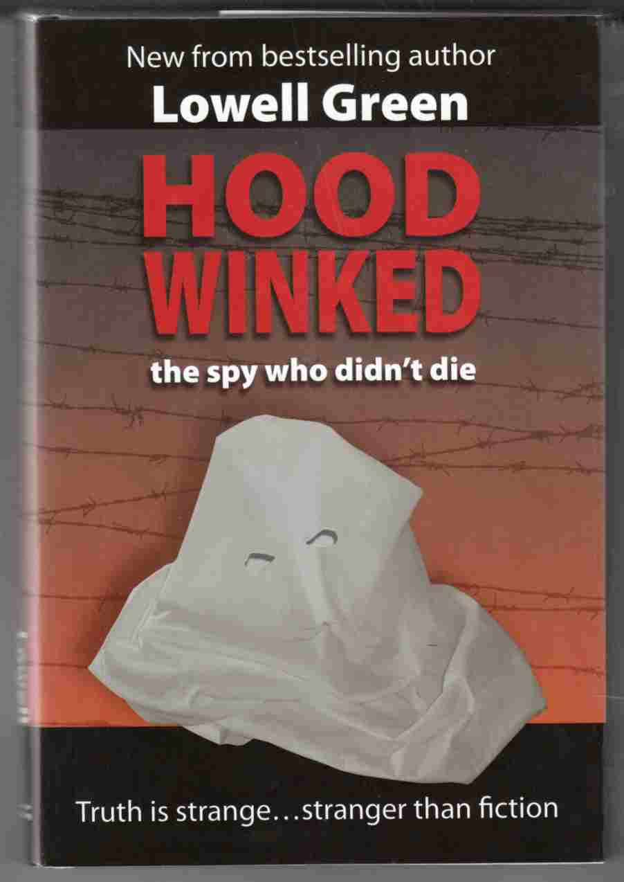 Image for Hoodwinked:  The Spy Who Didn't Die