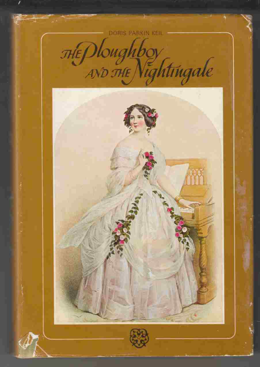 Image for The Ploughboy and the Nightingale