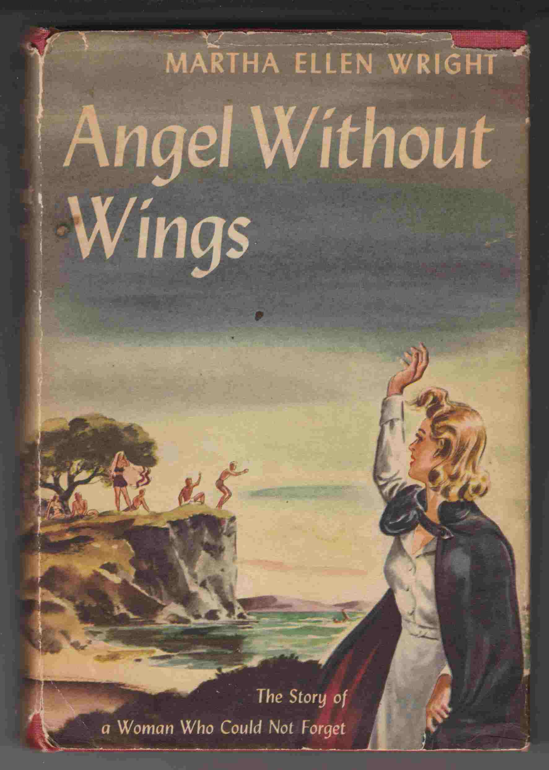 Image for Angel Without Wings