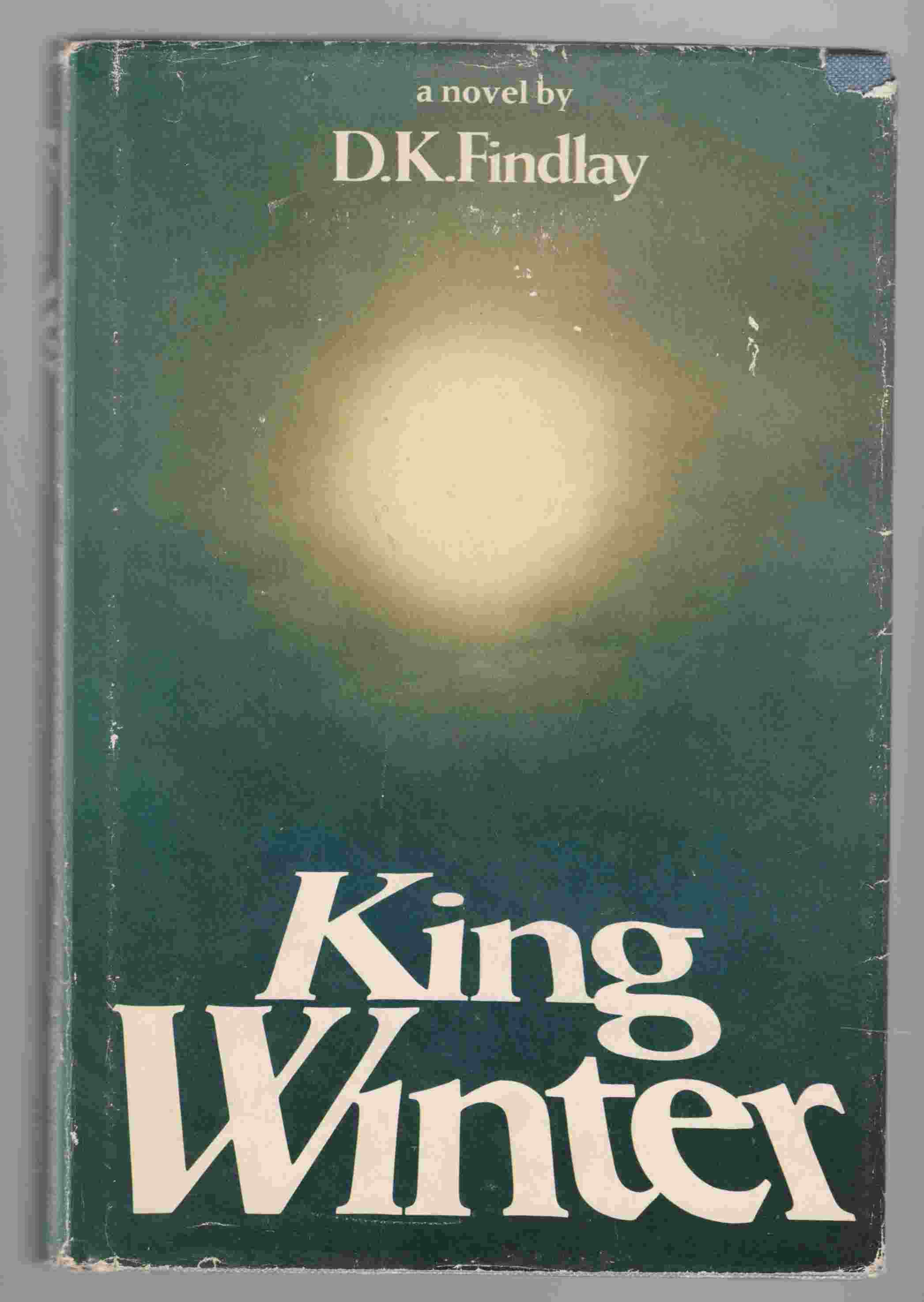 Image for King Winter