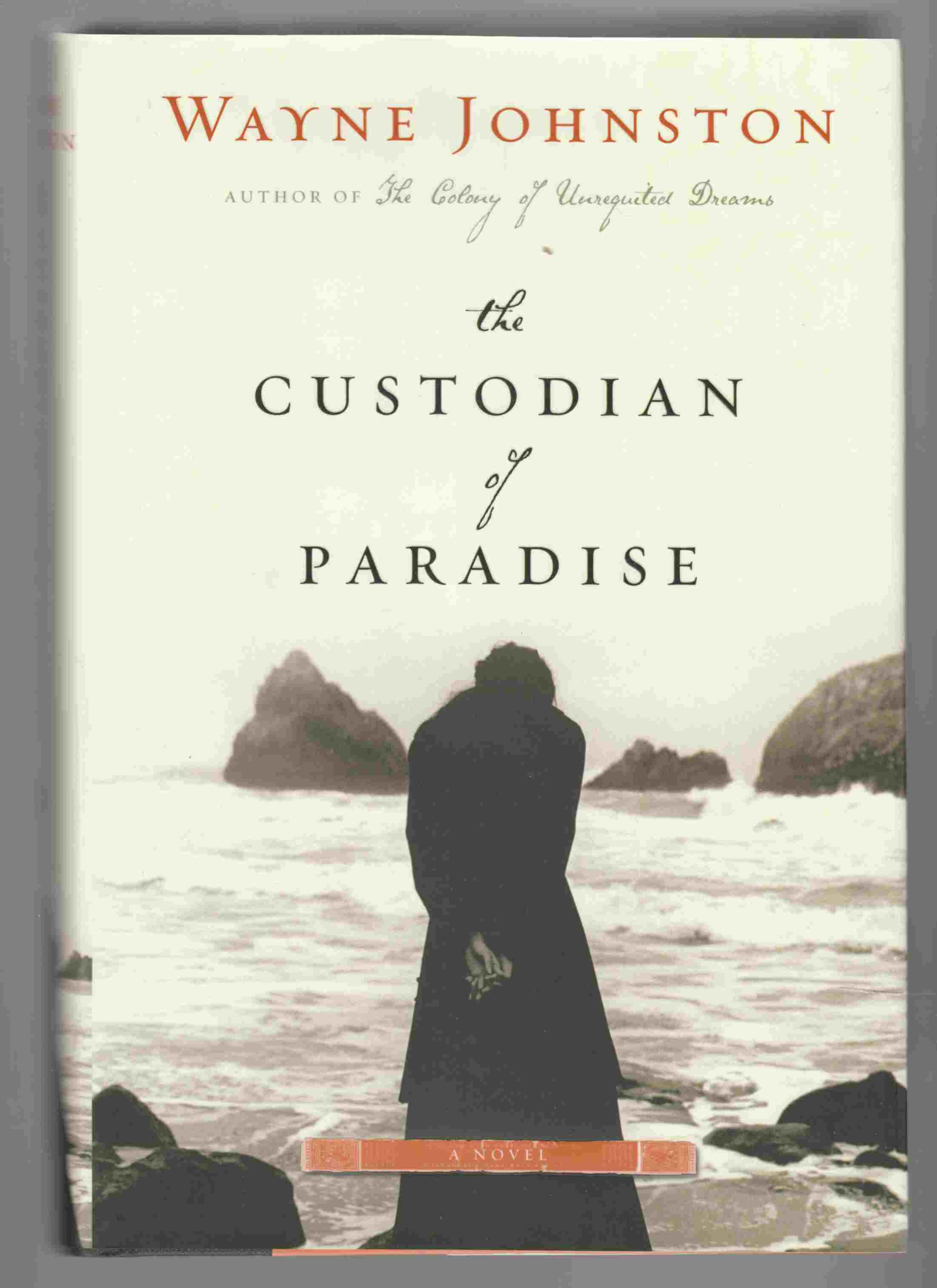 Image for The Custodian of Paradise