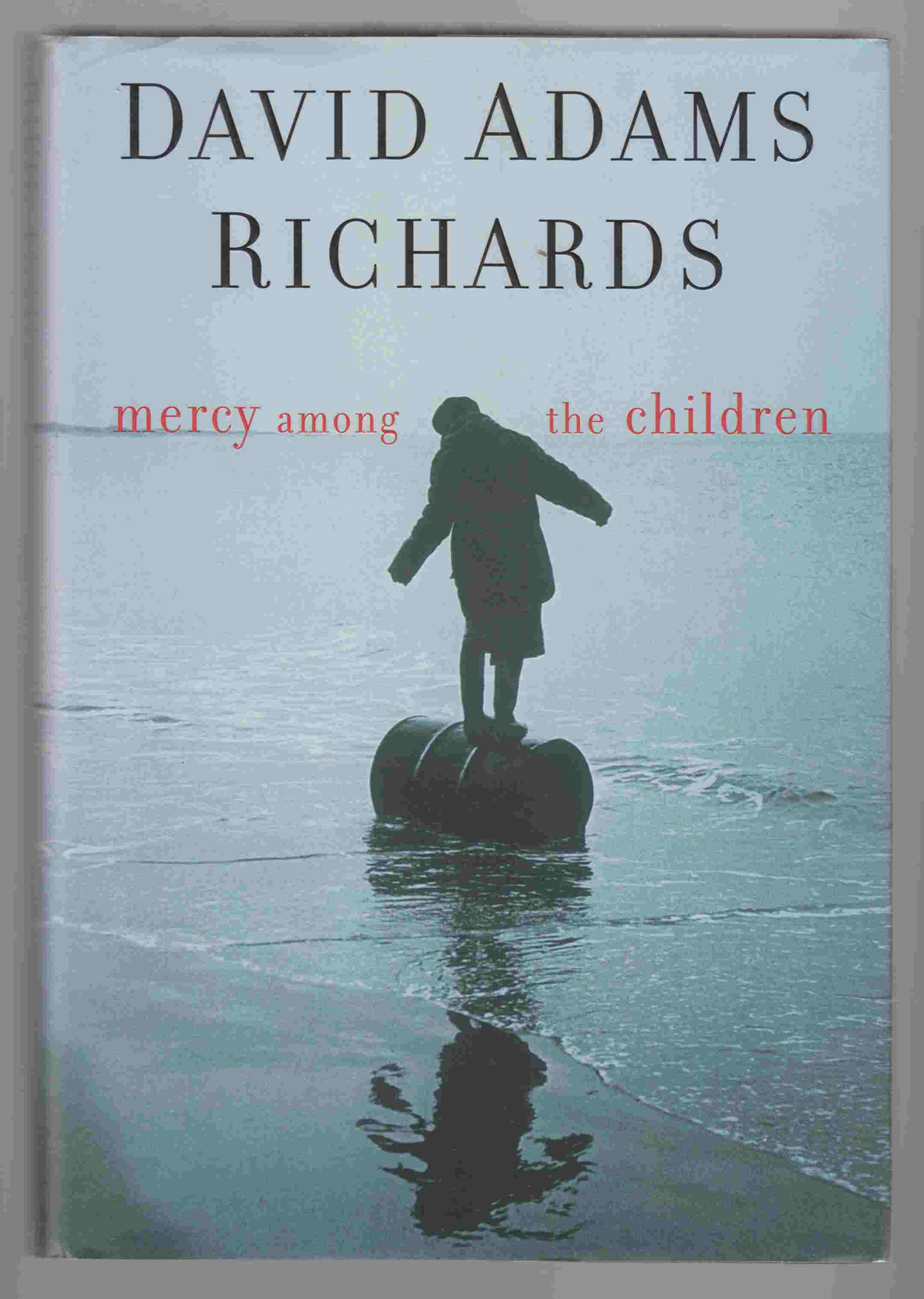 Image for Mercy Among the Children