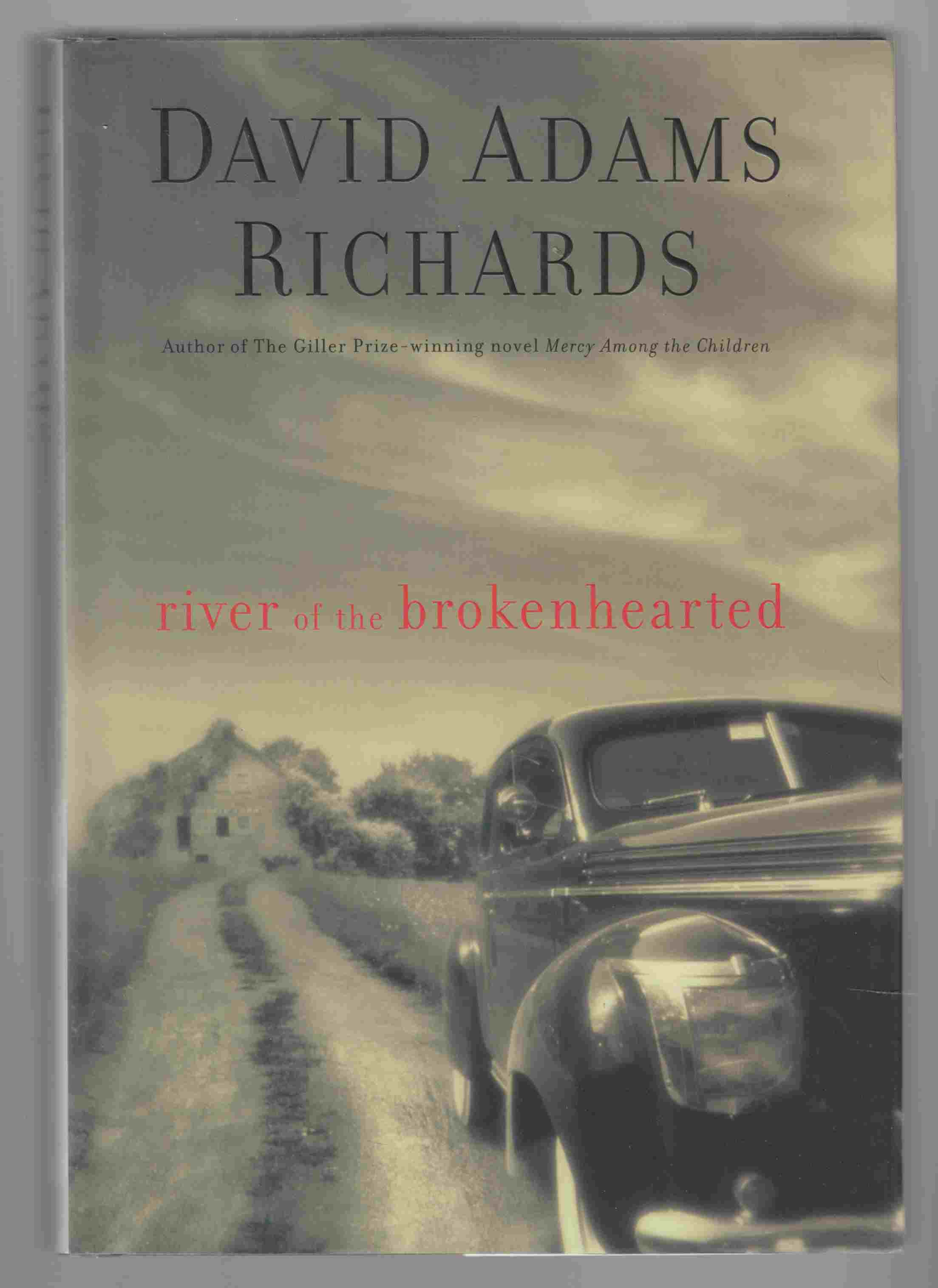 Image for River of the Brokenhearted