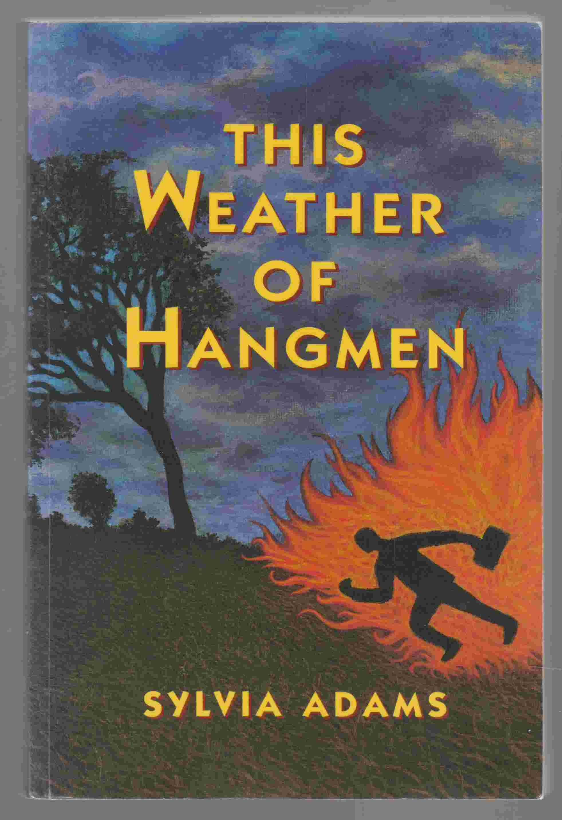 Image for This Weather of Hangmen
