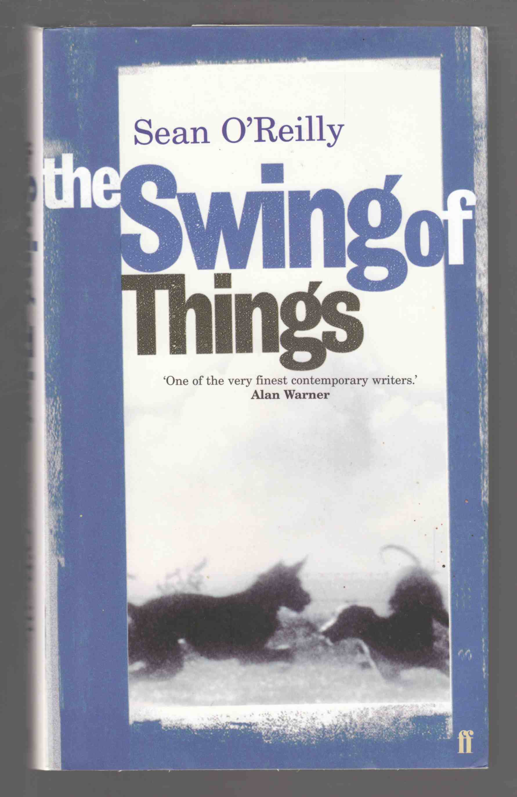 Image for The Swing of Things