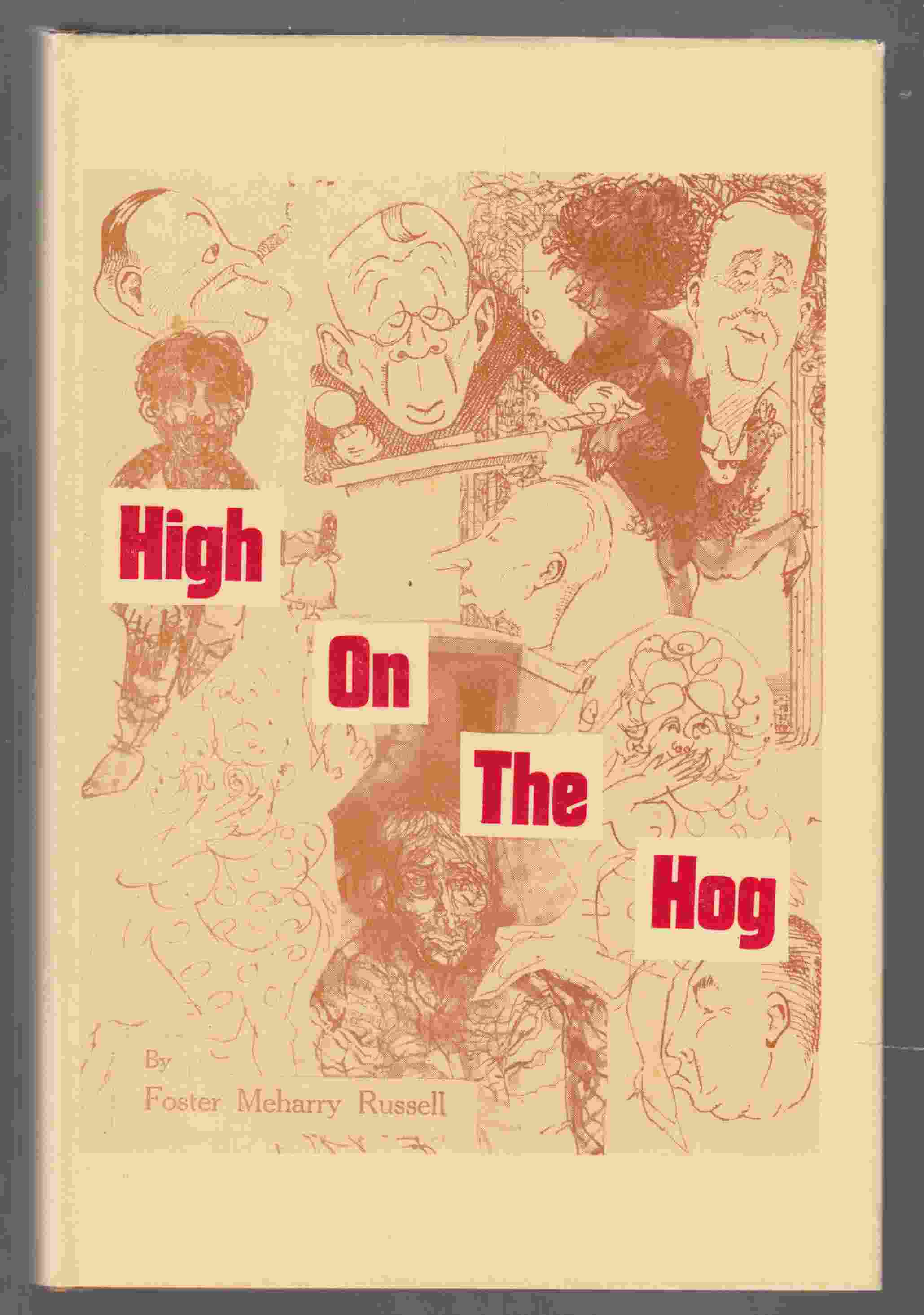Image for High on the Hog