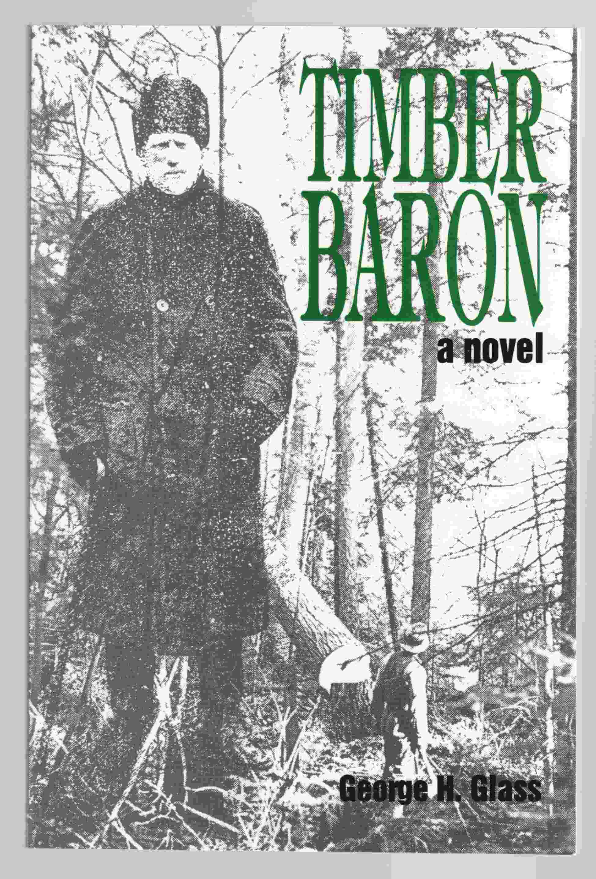 Image for Timber Baron