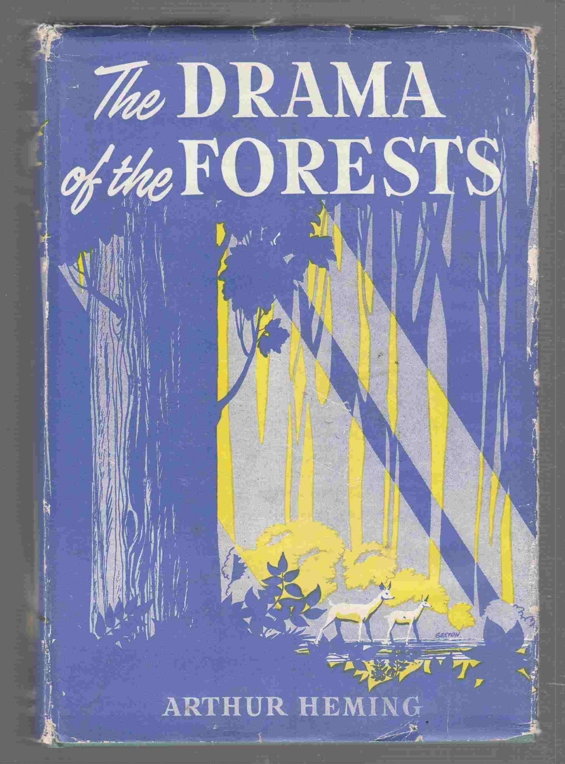 Image for The Drama of the Forests