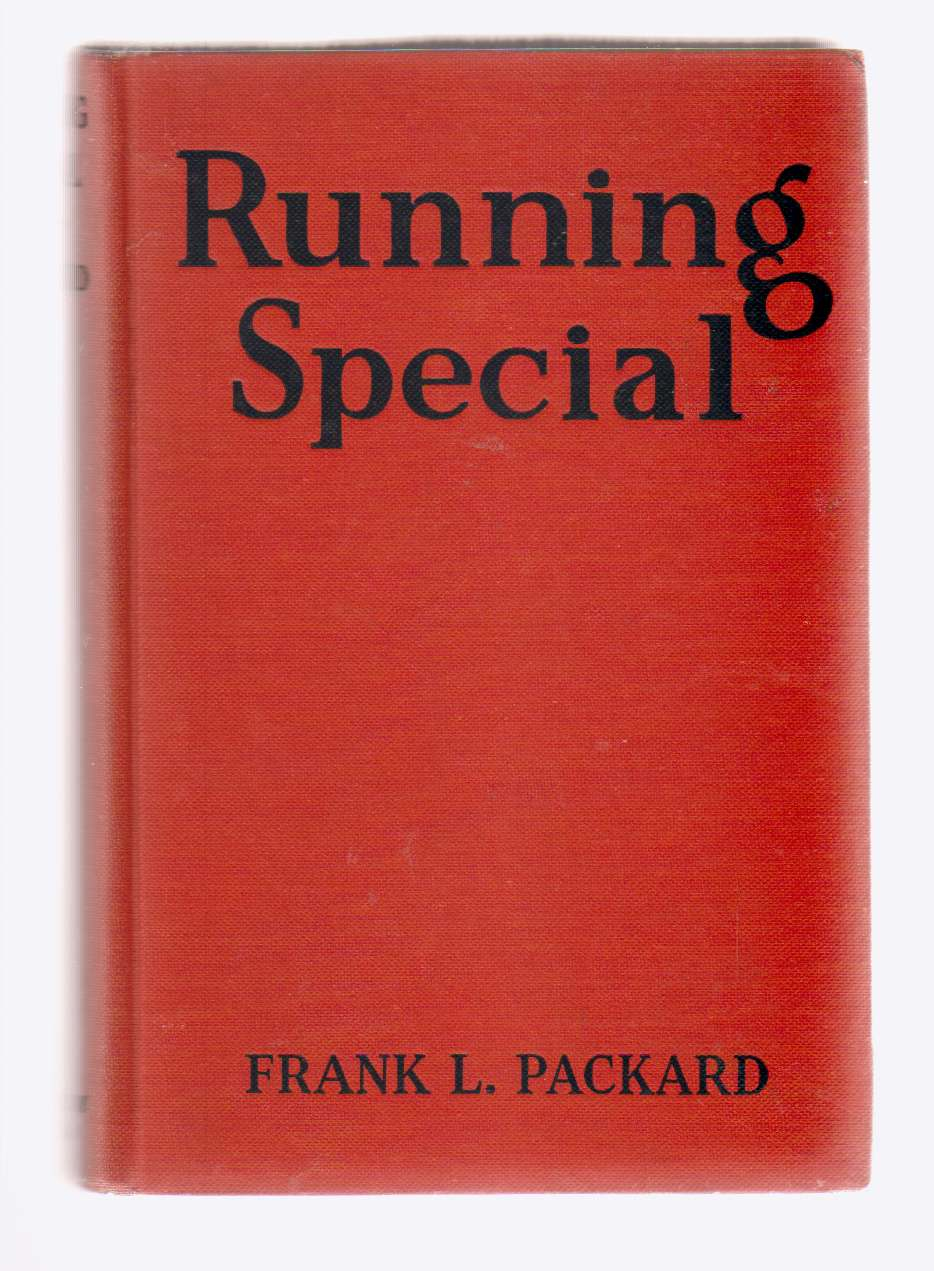 Image for Running Special