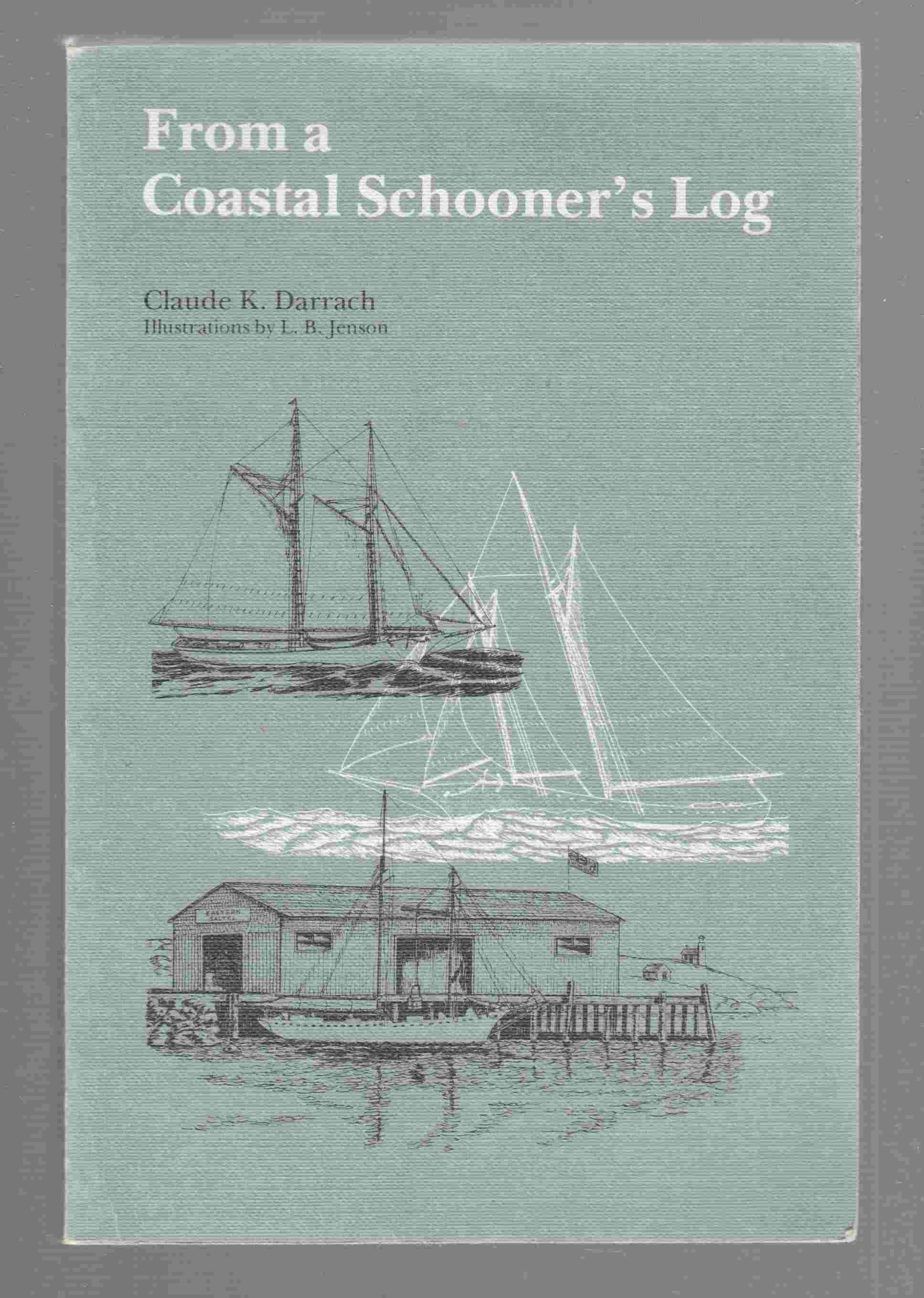 Image for From a Coastal Schooner's Log
