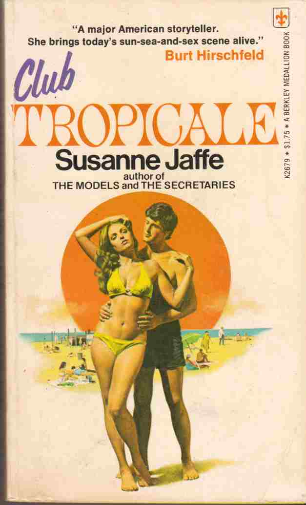 Image for Club Tropicale