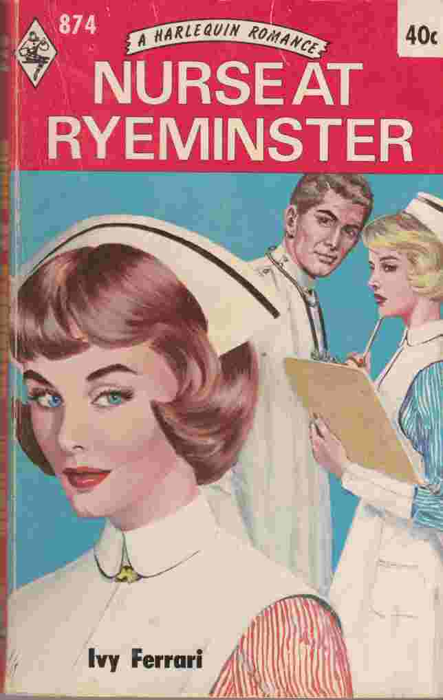 Image for Nurse At Ryeminster