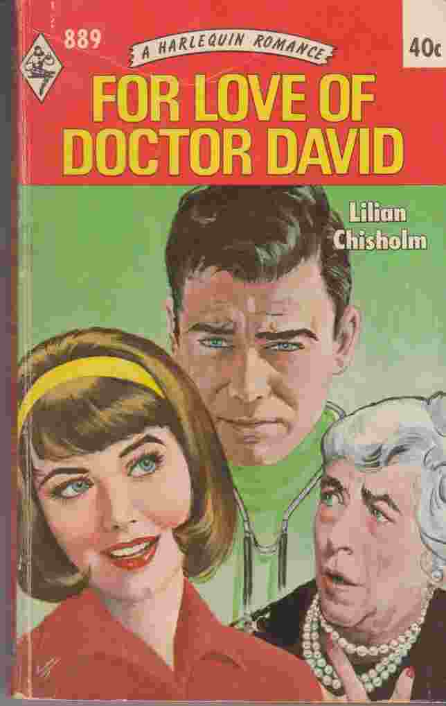 Image for For Love of Doctor David